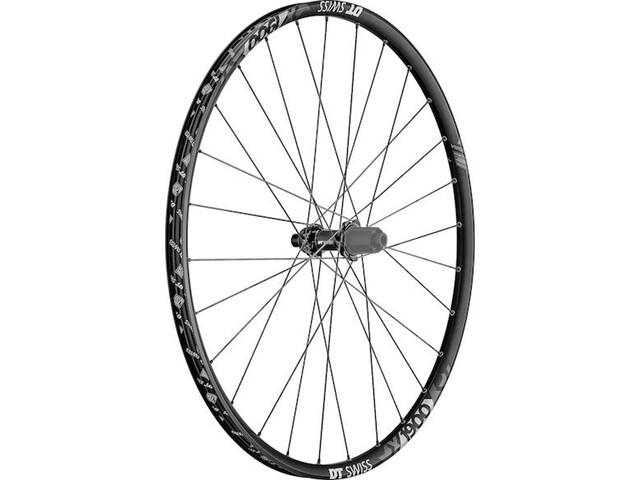 """DT Swiss X 1900 Spline Rear Wheel 27.5"""" Disc CL 148/12mm TA 25mm Microspline Shimano 12-s"""